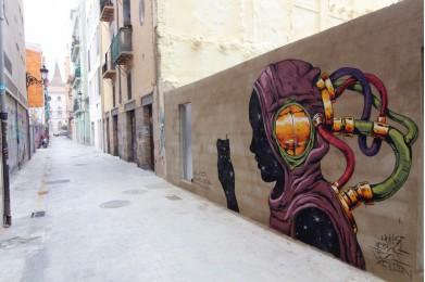 I Quartieri di Valencia